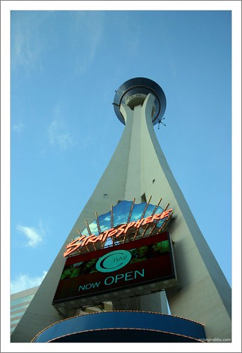Stratosphere at Las Vegas