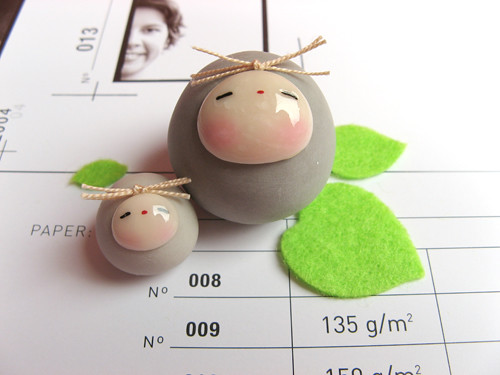 pebbles!