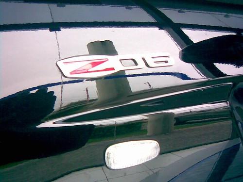 Картинки Chevrolet Corvette Z06