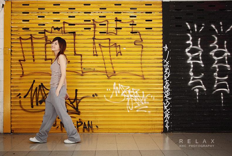 ++ RELAX ++ 小晴