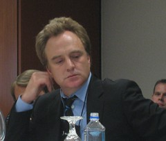 Bradley Whitford at Milken