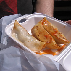 best dumplings ever