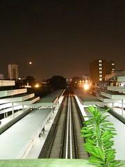 58.Ampang Line的Hang Tuah站