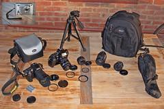 Photographic Equipment (c