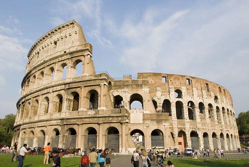 コロッセオの画像 p1_2