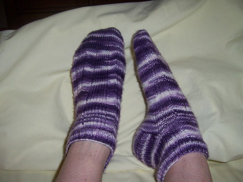 Ampersand socks2