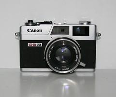 Canon Canonet G III QL-17 (Graustark) Tags: camera film 35mm canonet canonetgiiiql17