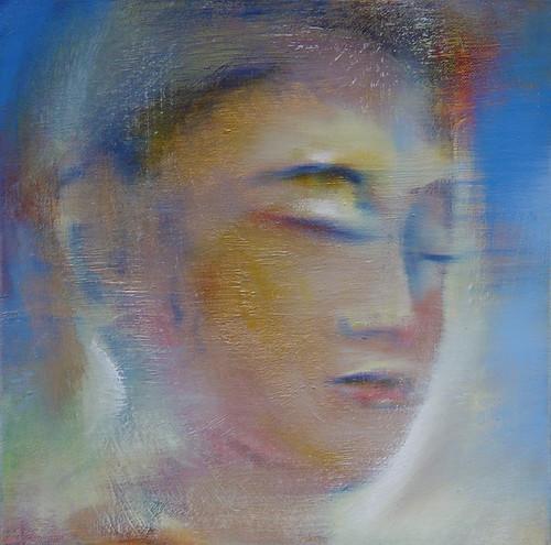 Yakushi Nyorai (The Healing Buddha)
