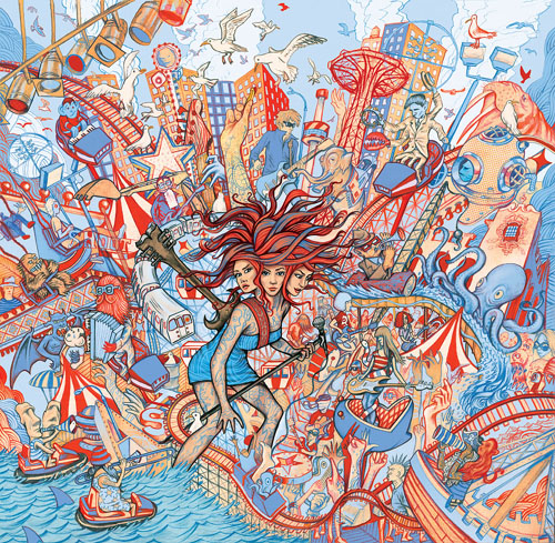 SirenFest2007