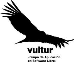 Logo-vultur