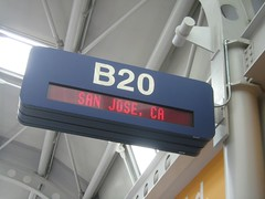 "gate b20, san jose • <a style=""font-size:0.8em;"" href=""http://www.flickr.com/photos/70272381@N00/485679087/"" target=""_blank"">View on Flickr</a>"