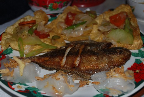 Quang Thang Restaurant