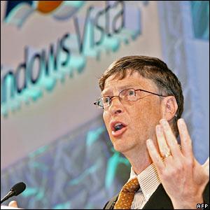 vBBC NEWS의 Bill Gates 사진