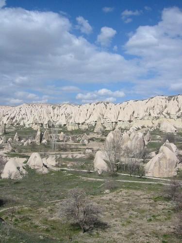 Cappadocia Hills