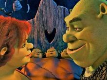 Shrek 3 tercero