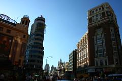 Madrid: Callao & Gran Vía