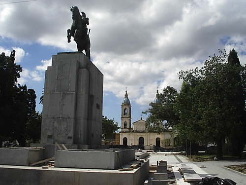 Plaza Bell Ville