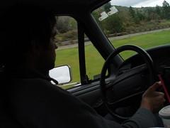 Anglų lietuvių žodynas. Žodis driving reiškia  n  aut. vairavimas 2 (į)kalimas  a  smarkus; energingas; driving rain smarkus lietus 2 vairavimo; vairuotojo; driving test vairavimo egzaminas; driving seat vairuotojo sėdynė 3 varomasis (apie jėgą); vadovaujantis (apie politiką ir pan.) 4 tech. pavarini lietuviškai.