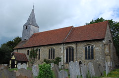 St Mary's, Kemsing