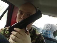 Col Car (motti82) Tags: motti mansfield airsoft bbgun deserteagle