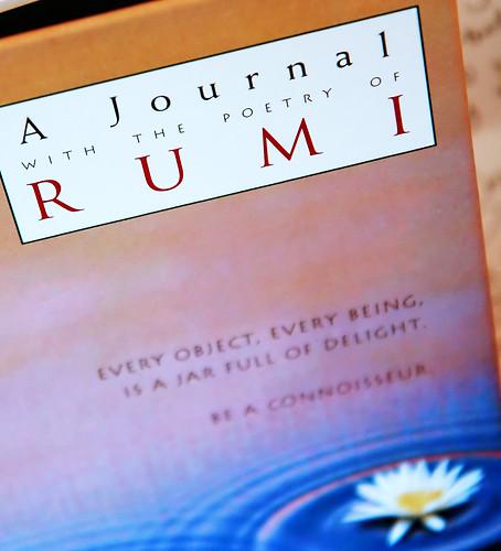 rumi journal