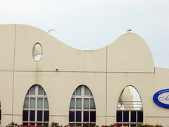 La Grande Motte (a_marga) Tags: france arquitectura francia futuristic futurista lagrandmotte balladour