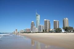 20070501_0361 Surfers Paradise (williewonker) Tags: sun beach sand paradise surf australia highway1 highrise queensland surfers impressedbeauty