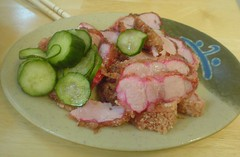 [吃] 阿榮本家 (6)_紅燒肉