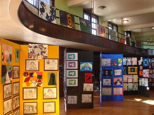 District Artshow