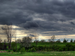 Watching the Storm Roll In (Jamie Amodeo) Tags: ontario canada storm clouds spring bravo jamie searchthebest picasa olympus hdr e500 blueribbonwinner photomatix magicdonkey specnature evolt500 amodeo jamieamodeo