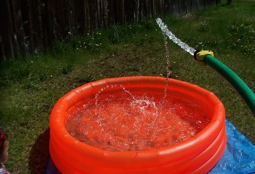 swirly hose