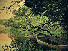 Faeries' Place (AIeksandra) Tags: lake reflection abandoned beautiful fairytale boat loneliness magic serbia border dream photojournalism hidden fantasy mysterious romantic balkans emotions wandering tale faerie peacefulness touristic calmness contemplation magicalplace expressionistic johnwilliamwaterhouse likeapainting placeinthesun silentpain edmunddulac johnbauer errollecain warwickgoble melanholic kaynielsen searchingforthatplace adriennesegur luoghimagici gustaftenger arthurrackhan rirvanwinkle
