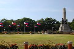 Jose Rizal's Monument