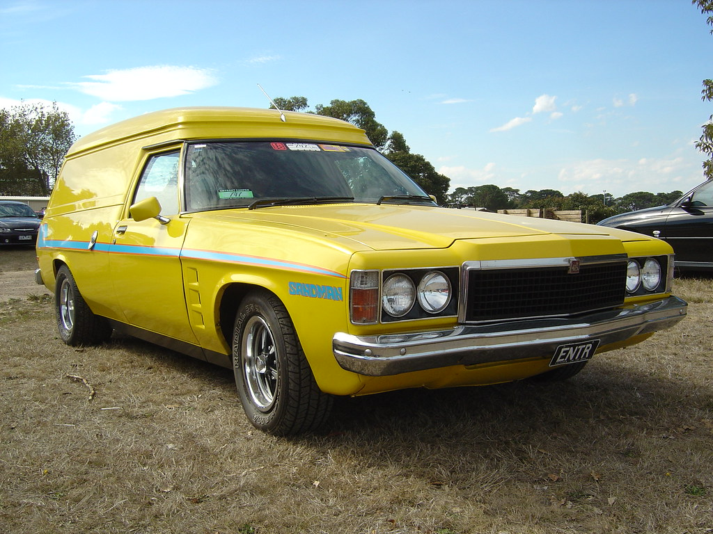 4b95a698b1 ... gm general australian australia victoria motors. 1977-78 Holden HZ  Sandman Van (HJ75) Tags  cars australian sandman van