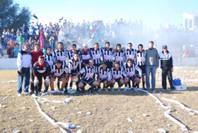 Plantel de 1º de Independiente