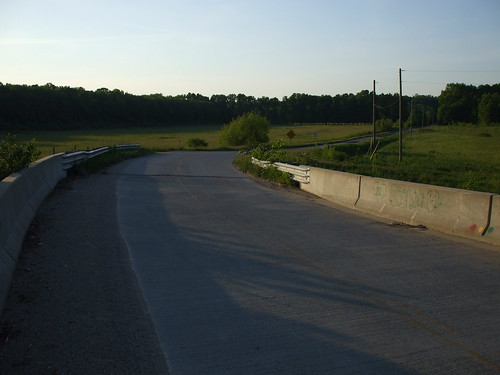Shilo Road Bridge