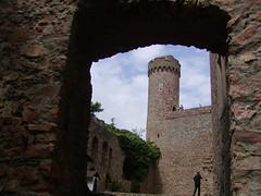 Schloss Auerbach interior