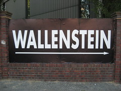Wallenstein...
