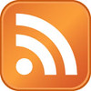RSS feed icon 128x128
