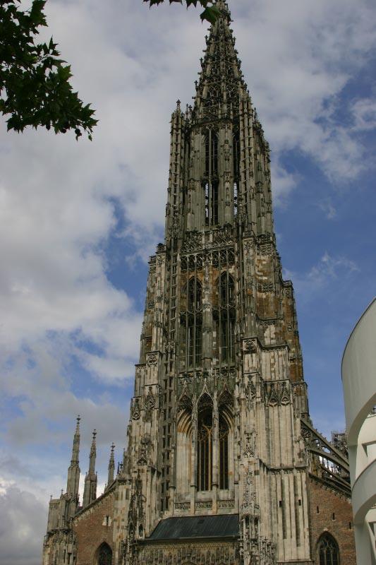 Munster, Ulm