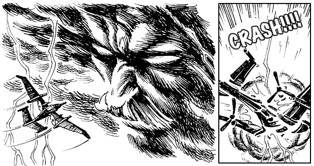 Comic Stalin vs Hitler - Alexey Lipátov 510904395_f3c82d166c_o
