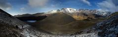 Nevado de Toluca (Eneas) Tags: autostitch mexico volcano montaa toluca aventura volcn edomex nevadodetoluca  dflickr130507