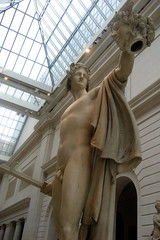 NYC - Metropolitan Museum of Art - Perseus with the Head of Medusa (wallyg) Tags: nyc newyorkcity sculpture ny newyork art statue museum nhl manhattan landmark ues gothamist artmuseum medusa metropolitanmuseum themet perseus uppereastside metropolitanmuseumofart museummile nationalhistoriclandmark antoniocanova nationalregisterofhistoricplaces usnationalhistoriclandmark nrhp perseuswiththeheadofmedusa europeansculptureanddecorativearts aia150 usnationalregisterofhistoricplaces newyorkcitylandmarkspreservationcommission nyclpc carrollandmiltonpetrieeuropeansculpturecourt