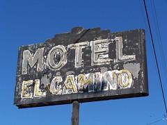 20070224 Motel El Camino