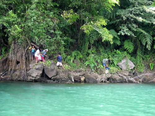 Lake Balinsasayao 3