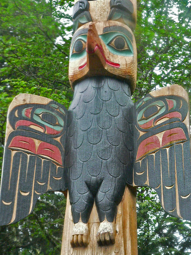 nia long hairstyles_16. tlingit totem poles. Tlingit totem poles at Saxman Village near Ketchikan