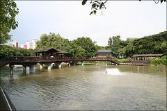 新竹玻璃博物館、城隍廟70