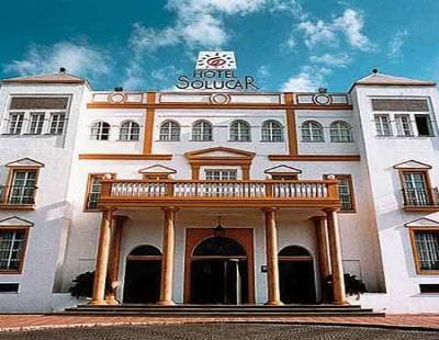 hotel sevilla - Hoteles por Fotos de Hoteles.