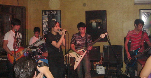 Taken By Cars @ saGuijo, 6/7/2007.