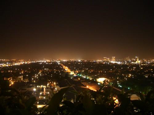 #158 - LA by night